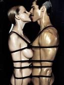 Armin Morbach Photoshoot - Sex & Art